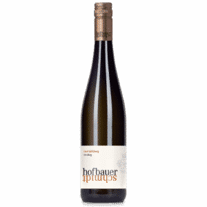 Flasche Riesling Köhlberg
