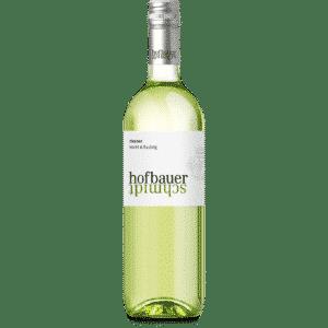 Flasche Rivaner