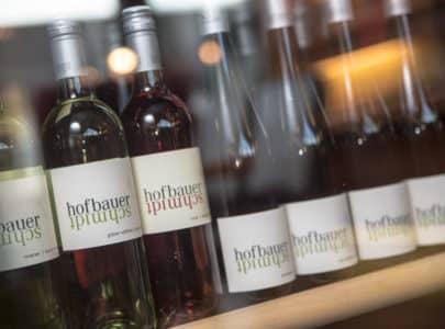 Weinjahrgang 2018 – ab jetzt erhältlich