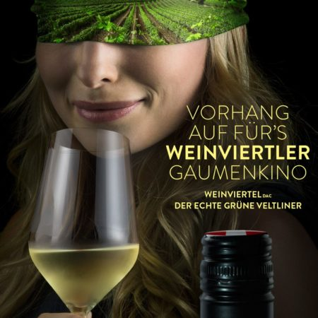 Weinviertler Gaumenkino on Tour
