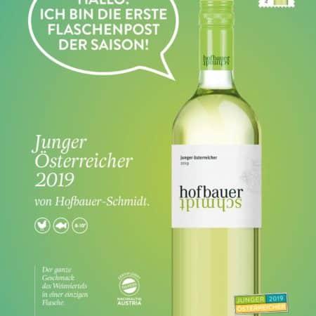 Junger Österreicher 2019 – ab sofort erhältlich!