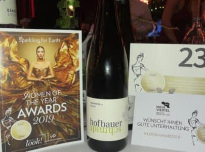 """look! Women of the Year"" – Gala 2019"