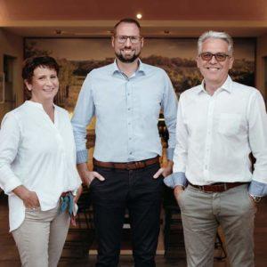 Familie Hofbauer-Schmidt