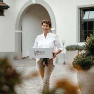 Petra Hofbauer-Schmidt